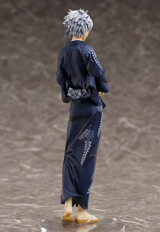 Image of (Good Smile) (Pre-Order) Kaworu Nagisa: Yukata Ver. - Deposit Only