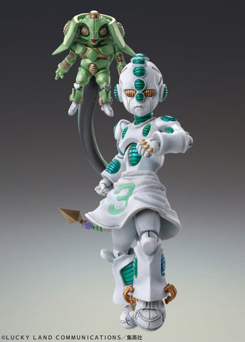 Image of (Good Smile Company) (Pre-Order) Chozokado「Ec(Act 2)&Ec(Act 3)」 - Deposit Only