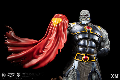 Image of (XM Studios) Darkseid - Rebirth 1/6 Scale Statue