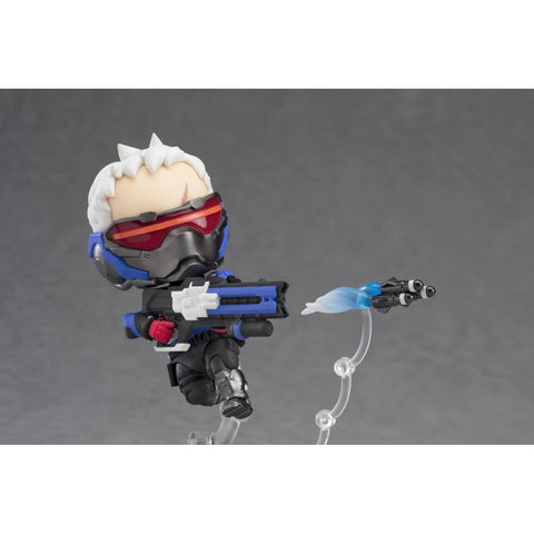 Image of (Good Smile Company) Nendoroid Soldier 76 Classic Skin Edition