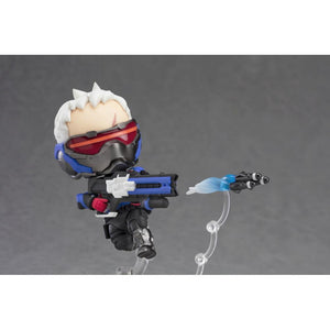 (Good Smile Company) Nendoroid Soldier 76 Classic Skin Edition