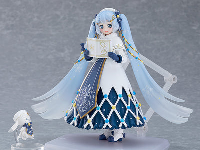 (Max Factory) (Pre-Order) figma Snow Miku: Glowing Snow ver. - Deposit Only