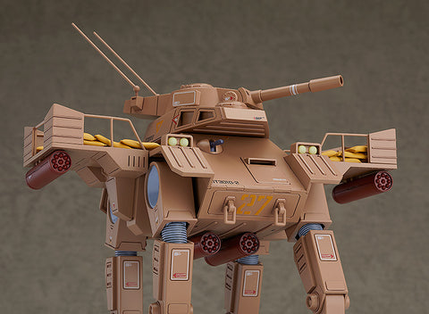 Image of (GOOD SMILE COMPANY) (PRE-ORDER) COMBAT ARMORS MAX21: Abitate F44B Tequila Gunner - DEPOSIT ONLY