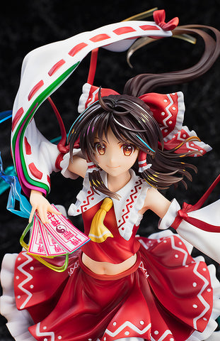Image of (Good Smile Company) (Pre-Order)  Reimu Hakurei - Deposit Only