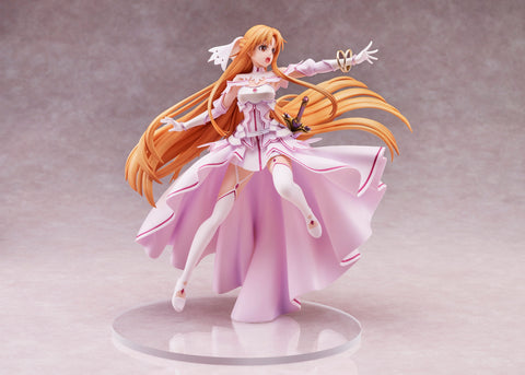 Image of (Good Smile Company) (Pre - Order) Asuna Goddess of Creation Stacia - Deposit Only