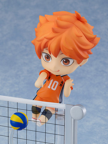 Image of (Good Smile) Nendoroid Shoyo Hinata The New Karasuno Ver.