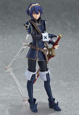 (GOOD SMILE COMPANY) figma Lucina