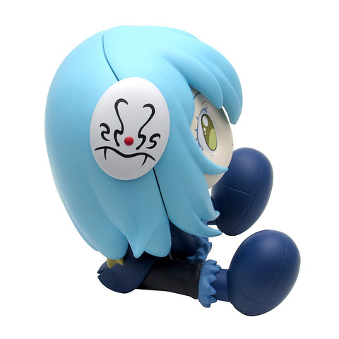 (Good Smile) (Pre-Order) [BINIVINI BABY] SOFT VINYL FIGURE That Time I Got Reincarnated as a Slime Rimuru - Deposit Only