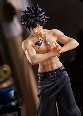 Image of (GOOD SMILE COMPANY) (PRE-ORDER) POP UP PARADE Gray Fullbuster - DEPOSIT ONLY