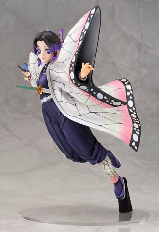 Image of (Good Smile Company) (Pre-Order) Demon Slayer  1/7 @Shinobu Kocho - Deposit Only