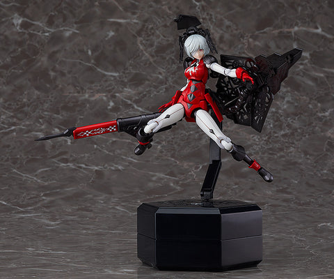Image of (Good Smile Company) (Pre - Order) chitocerium VI-carbonia adamas (Resale) - Deposit Only