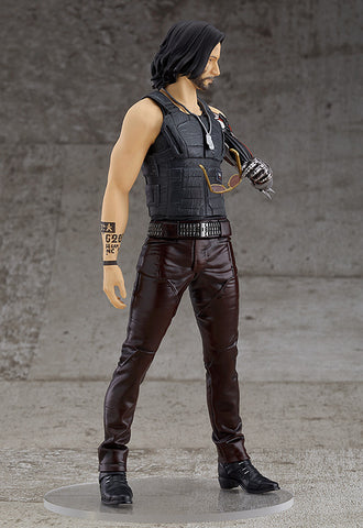 Image of (Good Smile Company) POP UP PARADE Johnny Silverhand