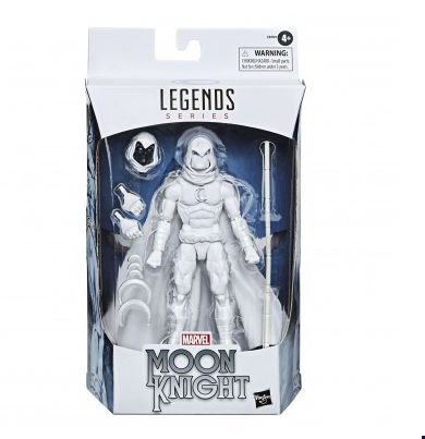 (Hasbro) (Pre-Order) MARVEL LEGENDS SERIES 6-INCH MOON KNIGHT Figure - Exclusive - Deposit Only