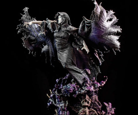 (XM Studios) (Pre-Order) Lady Death (Stand-alone) - Deposit Only