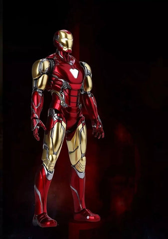 (Migu Asia) Avengers:Endgame Iron Man 1/9 Scale MK85 Action Figure