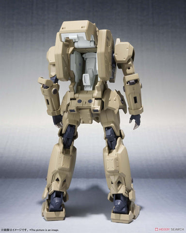 Image of (Bandai) THE ROBOT SPIRITS <SIDE TA> RAIDEN ARMOR
