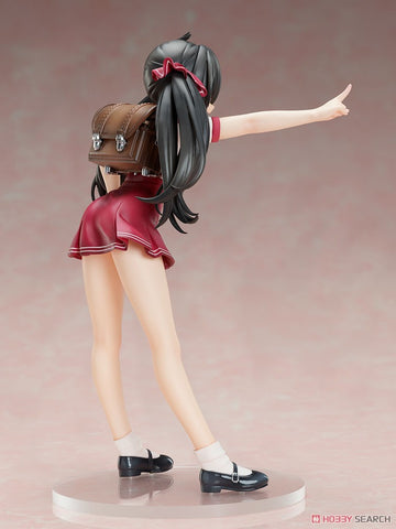 Image of (LICORNE) (Pre - Order) REVOGEO  THE IDOLM@STER Cinderella Girls Ambitious Teen - Risa Matoba - Deposit Only