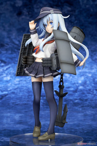 (QUES Q) (Pre - Order) Kantai Collection -Kan Colle- Hibiki - Deposit Only