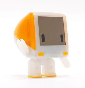 (Classic Bot) iBot G3 (ORANGE)