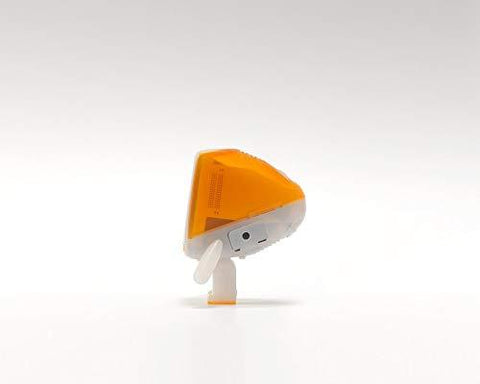 Image of (Classic Bot) iBot G3 (ORANGE)