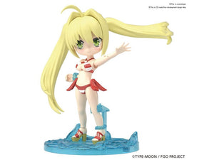(Fate/Grand) (Pre-Order) Order Petitrits Caster (Nero Claudius) Model - Deposit Only