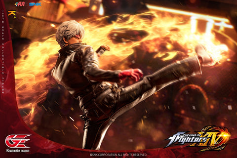 (Genesis Emen) (Pre-Order) KOF-K01 The King of Fighters K' - Deposit Only