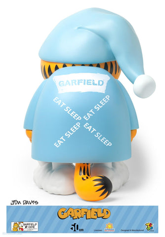 Image of (ZCWORLD) (PRE_ORDER) ZZC335 Garfield I am Not Slleeping 50cm - DEPOSIT ONLY