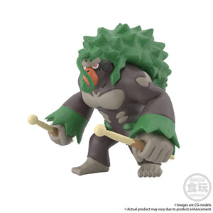 (Premium Bandai) (Pre-Order) POKEMON SCALE WORLD GALAR RILLABOOM W / O GUM - Deposit Only