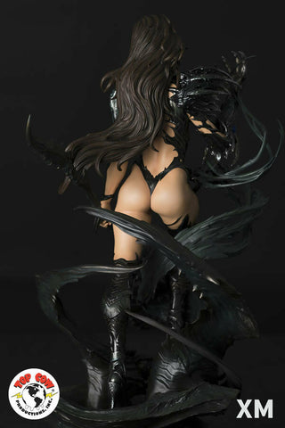 Image of (XM STUDIOS) Witchblade - Top Cow - 1/4 Scale Premium Statue