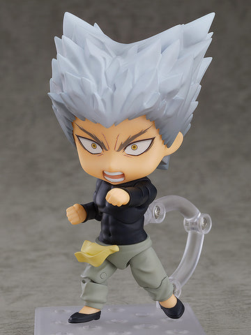Image of (Good Smile Company) Nendoroid Garo Super Movable Edition