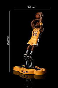 (Flying Toys) (Pre-Order) FT-003 White 1/9 Kobe Figure Statue - Deposit Only