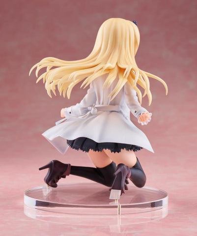 (Orchid Seed) (Pre-Order) Arifureta: From Commonplace to World's Strongest Yue Complete Figure - Deposit Only