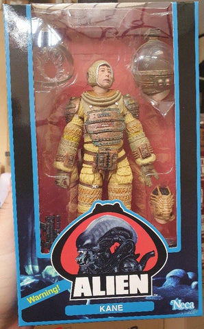Image of (Neca) Alien 7 inch Scale Neca Action Figure - 40th Anniversary - Kane
