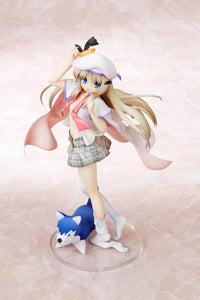 (Good Smile Company) (Pre-Order) Kud Wafter@Noumi Kudryavka PVC Figure (1/7 Scale) - Deposit Only
