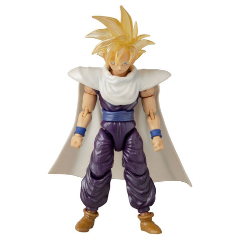 Dragon Stars Super Saiya Son Gohan Cape