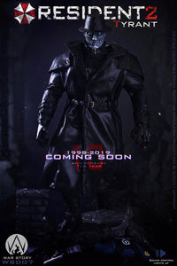(WAR STORY) (PRE-ORDER) 1/6 madman tyrant WS007A Set- DEPOSIT ONLY
