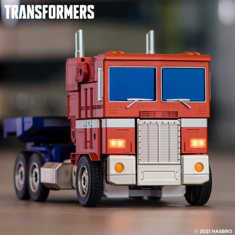(Hasbro) (Pre-Order) ROBOSEN OPTIMUS PRIME AUTO CONVERTING  - Deposit Only - 2nd batch