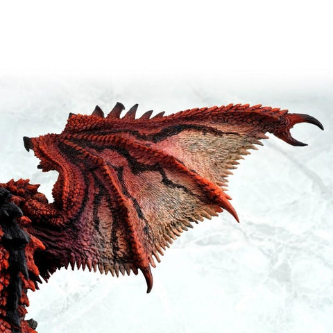 Image of (Nendoroid) Figure Builder Creators Model Rathalos【Resell Version】(4th-run)