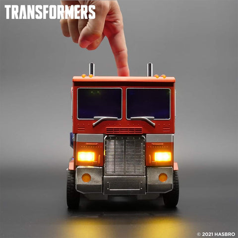 Image of (Hasbro) (Pre-Order) ROBOSEN OPTIMUS PRIME AUTO CONVERTING  - Deposit Only - 2nd batch