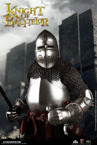 Image of (COOMODEL) (Pre-Order) SE067 1/6 SERIES OF EMPIRES (DIE-CAST ALLOY) - KNIGHT OF BACHELOR - Deposit Only