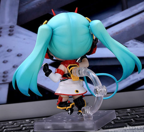 (Good Smile Company) (Pre-Order) Nendoroid Racing Miku 2020 Ver. - Deposit Only