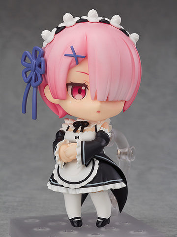 (Nendoroid) (Pre-Order)  Ram(re-run) - Deposit Only