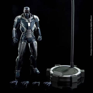 (King Arts) Iron Man Mark 40 - 1/9 Scale Diecast Figure DFS005