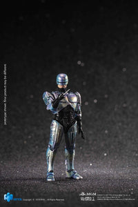 (Hiya Toys) (Pre-Order) ROBOCOP 1:18 Scale 4 Inch Acton Figure - Deposit Only