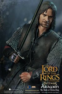 (Asmus Toys) (Pre-Order) LOTR025 1/6    The Lord of the Rings Series: Aragorn at Hemls Deep - Deposit Only