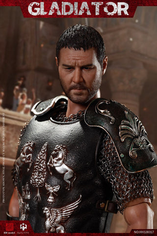 Image of (HHmodel & HaoYuTOYS) (Pre-Order) 1/6 Empire Legion-Empire Gladiator (HH18017 Deluxe Edition) - Deposit Only