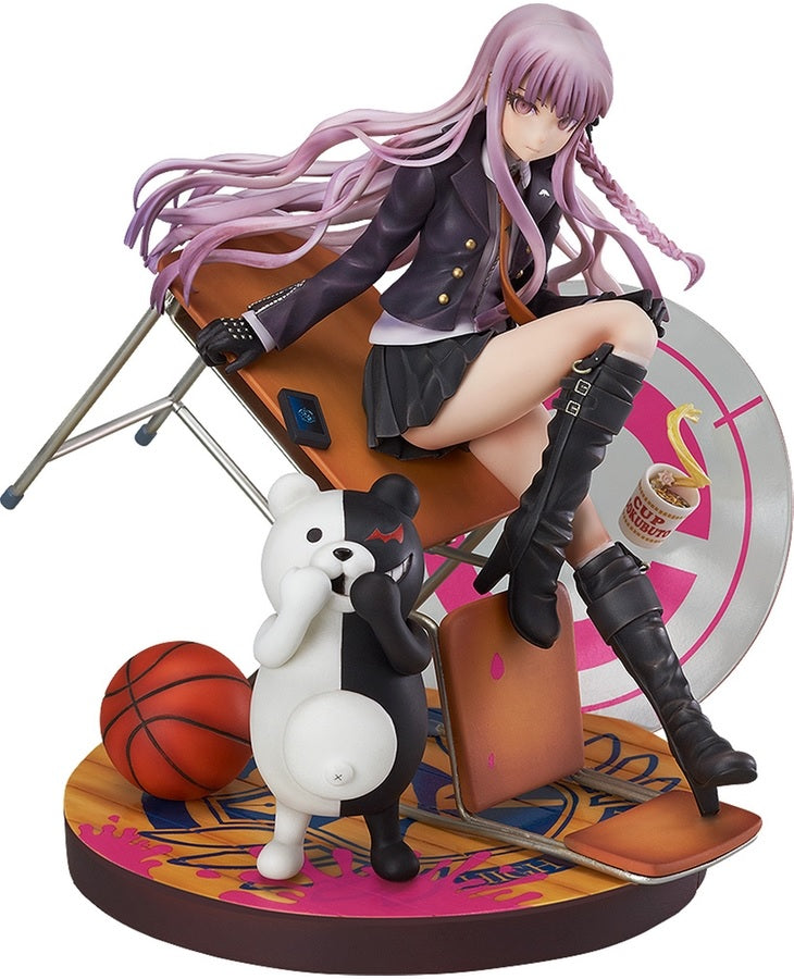 (Good Smile Company) (Pre-Order) Kyoko Kirigiri (2nd Re-run) - Deposit Only