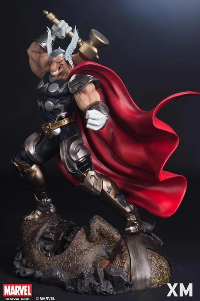 (XM STUDIOS) Beta Ray Bill - Marvel 1/4 Scale Premium Statue