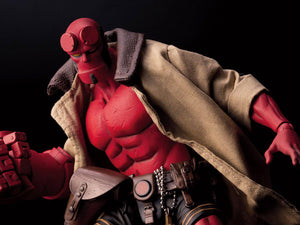 (1000TOYS) 1/12 Hellboy (RE-ISSUE) (Pre-Order) - Deposit Only