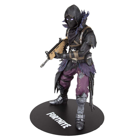 "Image of (Fornite) 11"" Raven"